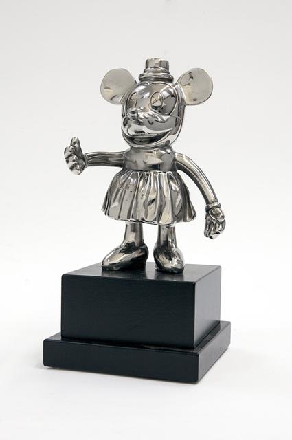 , 'Fashion Minnie,' 2017, Galerie Schimming