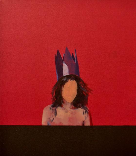 , 'Hyacinth Girl (Study I),' 2015, Cynthia Corbett Gallery
