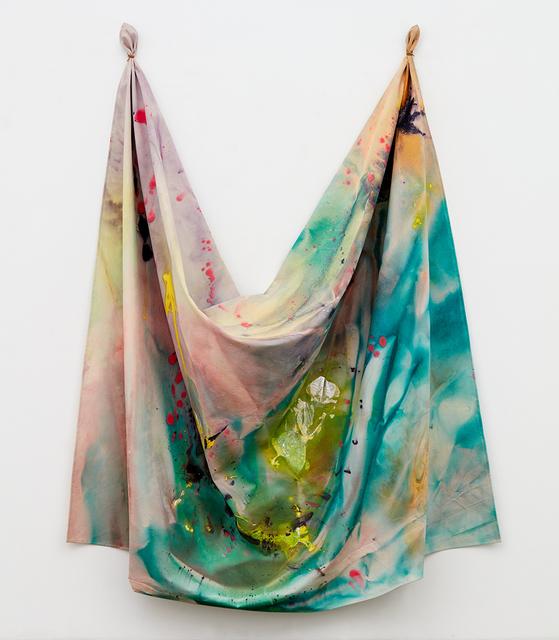 , 'Rite,' 1970, David Kordansky Gallery