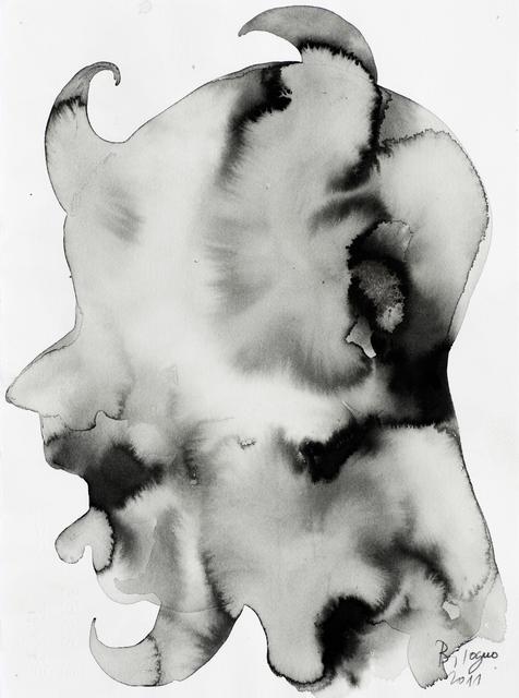 , 'Devil Head X,' 2011, Hopstreet