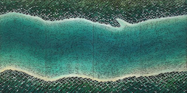 , 'View R,' , Bill Lowe Gallery