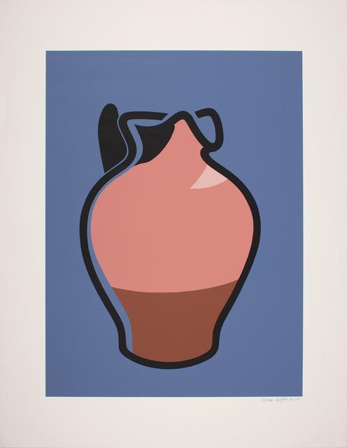 , 'Brown Jug,' 1981-1982, Sims Reed Gallery