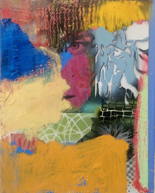, 'Jaqi,' 2018, Duane Reed Gallery
