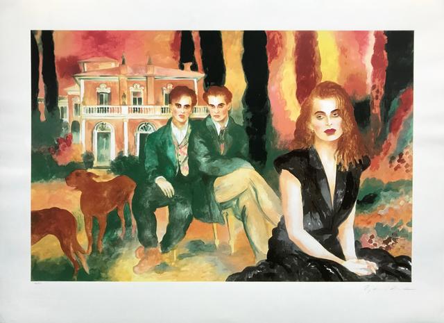 Joanna Zjawinska, 'TARA', 1989, Gallery Art