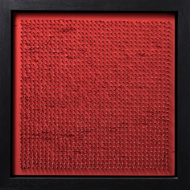 Bernard Aubertin, 'Tableau Clous', 1969, Finarte