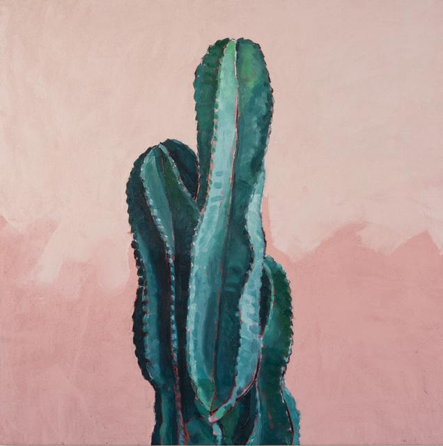 , 'Cactus 1,' 2017, &gallery