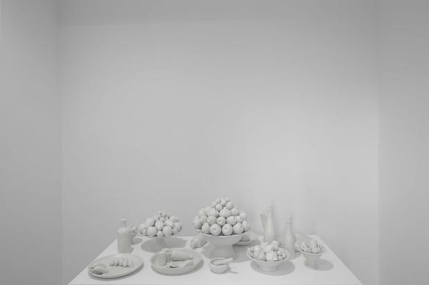 , 'Nature morte ,' , La Patinoire Royale / Galerie Valerie Bach