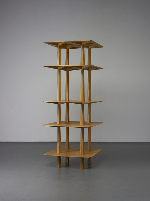 , 'Centina Totem,' 2011, Carwan Gallery