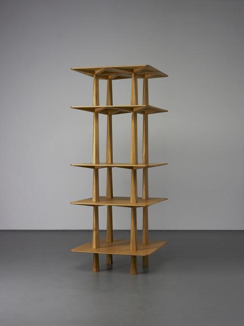 , 'Centina Totem,' 2011, Carwan Gallery