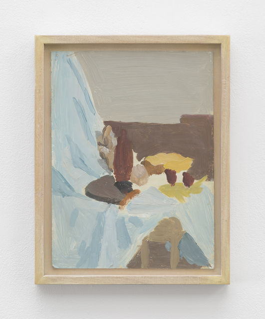 , 'Untitled [still life with bottle],' , Betty Cuningham