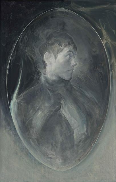 , 'My Student,' 2012, Galerie Daniel Templon