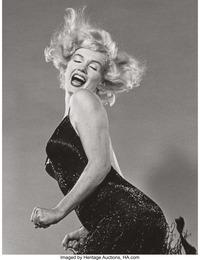 Marilyn Jumping