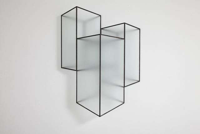 , 'E-17,' 2017, Allouche Gallery