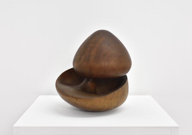 , 'Sculpture,' 1962-2017, Galerie Mitterrand