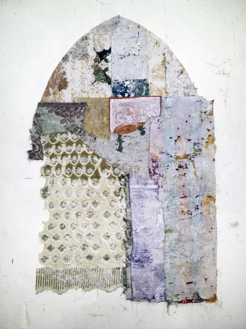 , 'Ard El Lewa #32,' 2016, Gallery Nosco