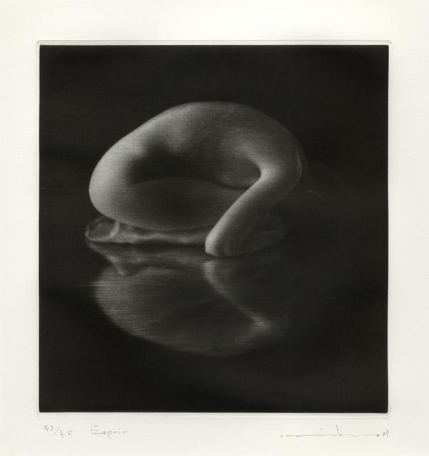 Mikio Watanabe, 'Espoir (Hope)', 1989, Stone + Press Gallery