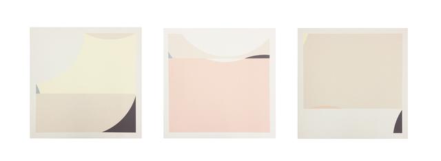 , 'Poente Series,' 2016, Galeria Millan