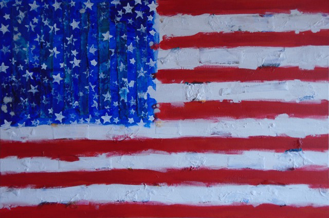 Fabiano Amin, 'USA 2', 2015, Zenith Gallery