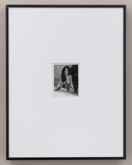 , 'Emily 20,' 2012, Castor Gallery