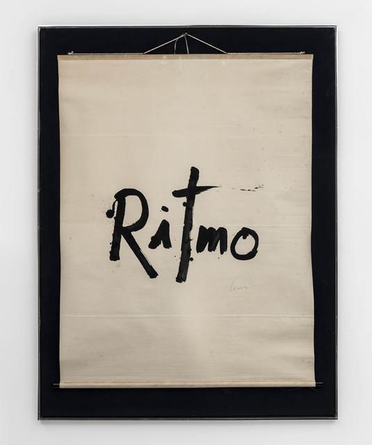 , 'Ritmo [Kakemos series],' 1977, Bergamin & Gomide