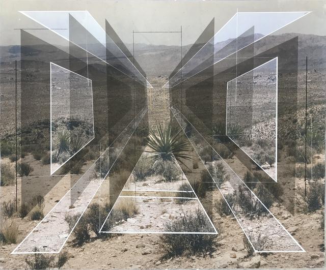 Rodrigo Valenzuela, 'New Land No.36', 2018, Galerie Lisa Kandlhofer