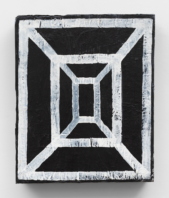 Chris Martin, 'Untitled', 1988-1994, Anton Kern Gallery