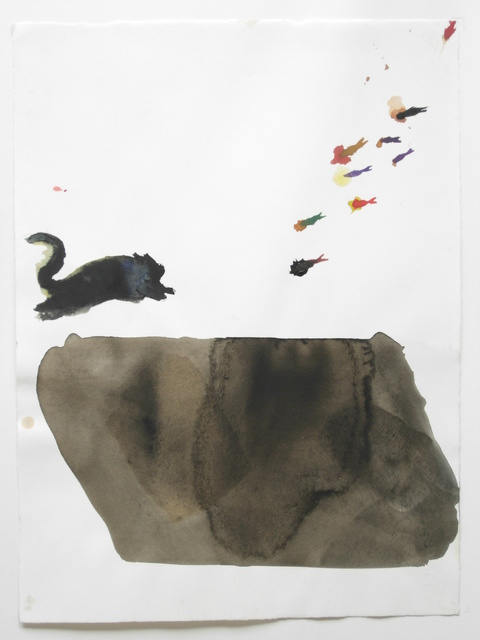, 'Untitled,' n.d, Anthony Reynolds Gallery