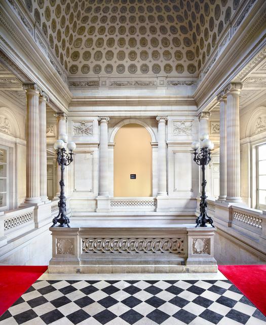 Candida Höfer, 'Monnaie de Paris II 2018', 2018, VNH Gallery