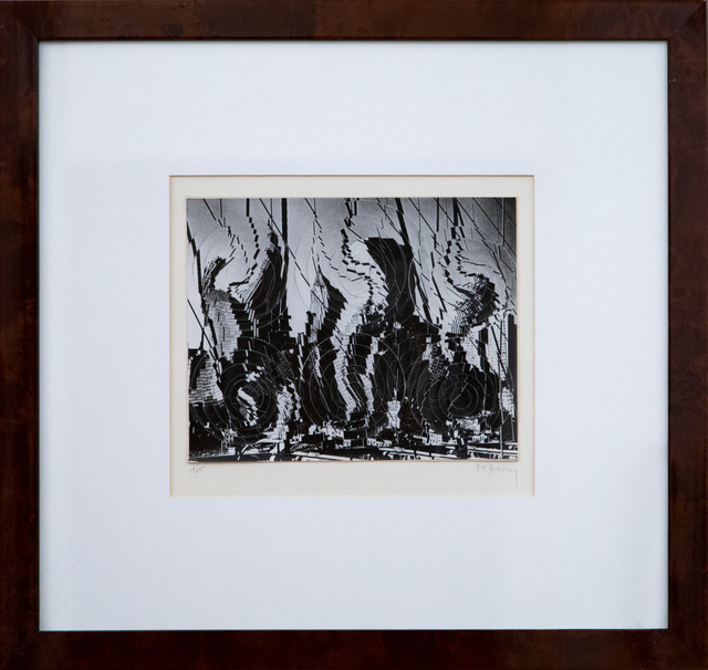 Pol Bury, 'MANHATTAN ', 1965, Galleria Alfieri