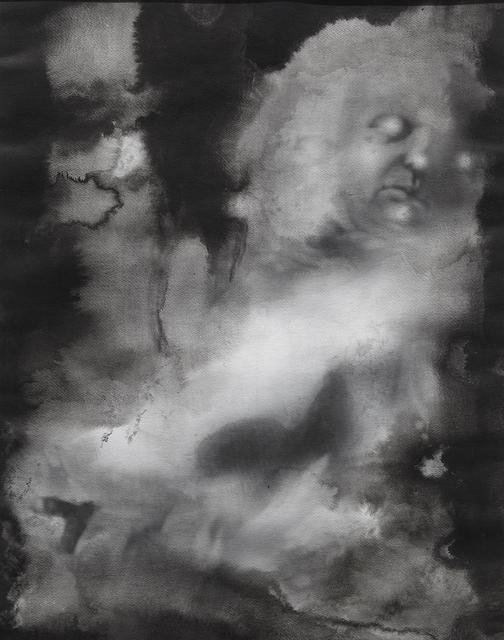 , 'Put to sleep,' 2018, Galleria Heino