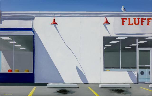 , 'Fluff,' 2016, Trident Gallery