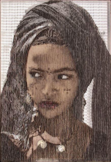 , 'Untitled ,' 2018, Galerie Vivendi