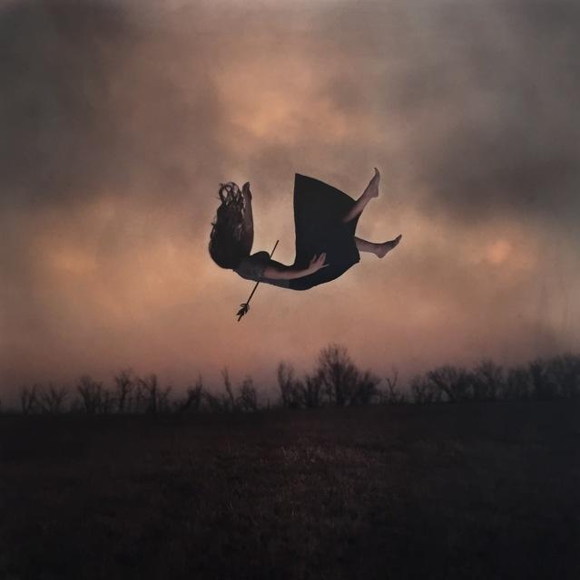 , 'love's victorious return,' 2018, M.A. Doran Gallery
