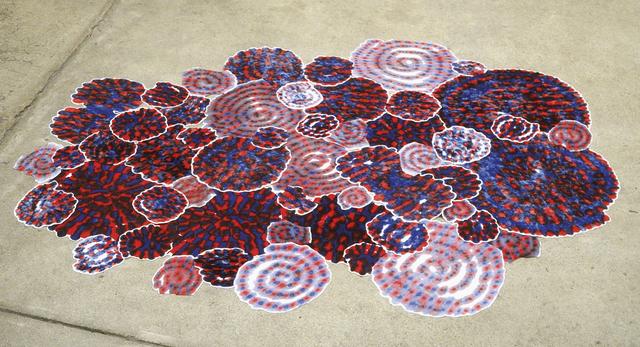 , 'Snails: Born of the Fourth of July,' 1999, Galerie nächst St. Stephan Rosemarie Schwarzwälder