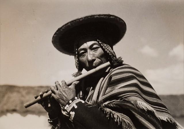 Martín Chambi, 'Untitled (Portait)', anni 1930-1940, Finarte