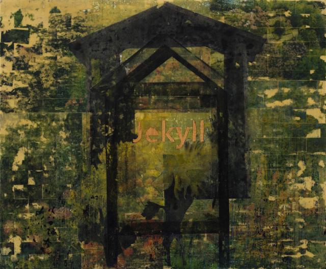 , ' Jekyll ,' 2017, Arario Gallery