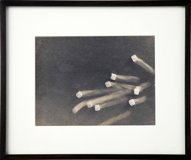 , 'Série Um Lance de Dados,' 1973, Galeria Pilar