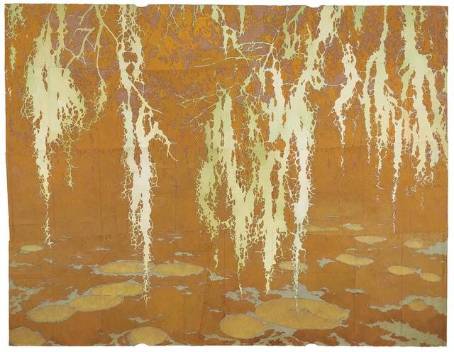 Maysey Craddock, 'Cicada', 2019, Sears-Peyton Gallery
