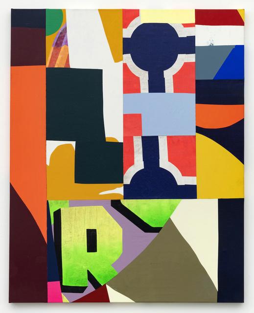 William Lachance, 'Truro II', 2019, Joshua Liner Gallery