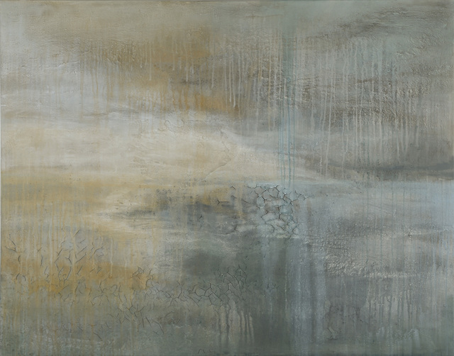 Danae Mattes, 'Bay Event', 2014, Dolby Chadwick Gallery