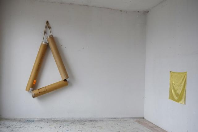 , '15190,' 2015, Ellen de Bruijne Projects