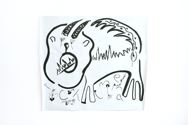 , 'Chimera,' 2017, 315 Gallery
