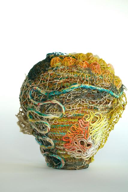 Marion Gaemers, 'Lost Antiquities Encrusted IV', 2019, JGM Gallery