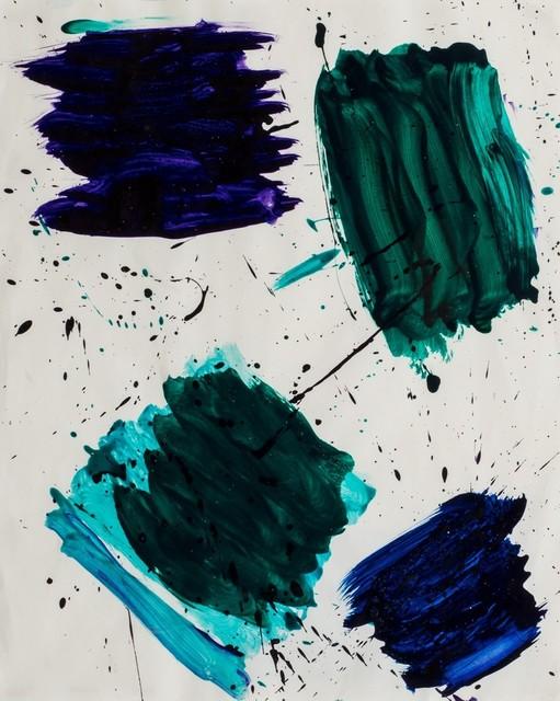 Sam Francis, 'Untitled', 1966, Finarte