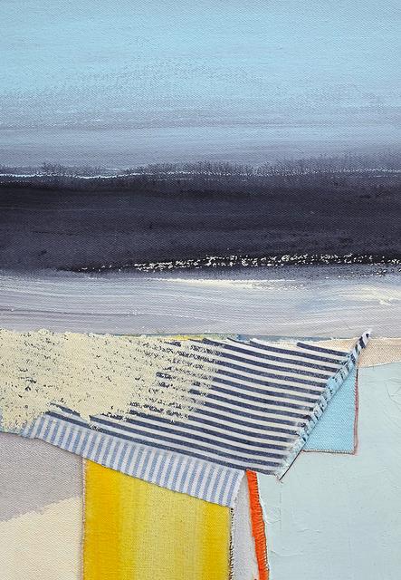 , 'The Tide,' 2016, Madelyn Jordon Fine Art