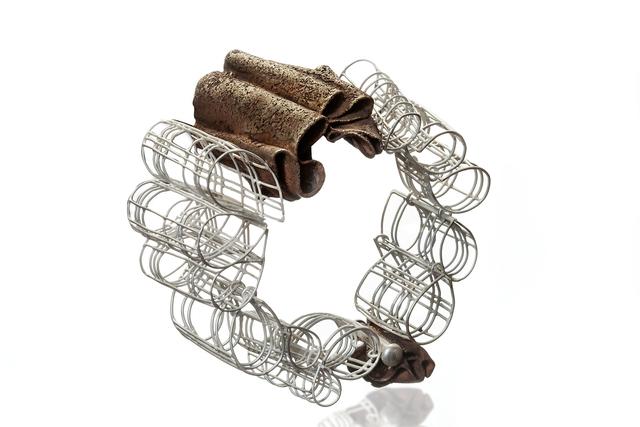 , 'Reclamation III Bracelet,' 2018, Mobilia Gallery