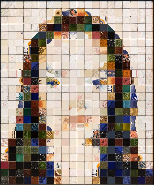 , 'Rita #1,' 2015, Underdogs Gallery