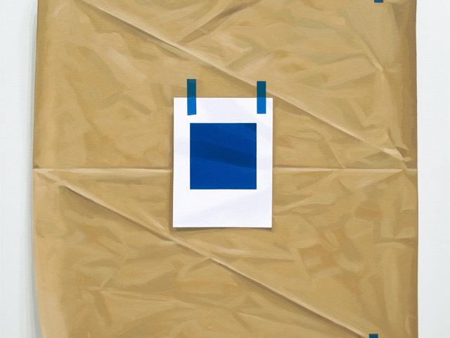 Pablo Guzman, 'Simulacro 1', 218, Artscape Lab