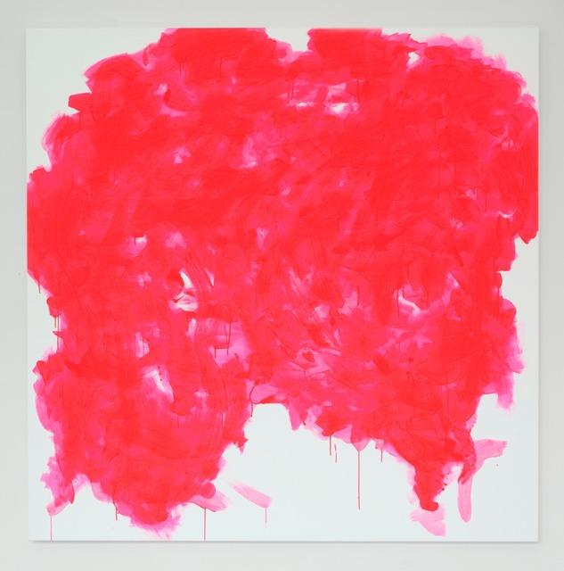 Gardar Eide Einarsson, 'Fluorescent Pink XVII', 2013, Nordic Contemporary Art Collection