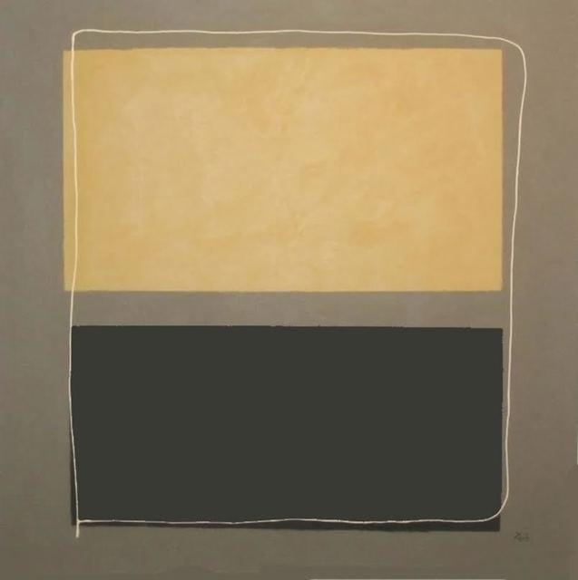 , 'Line Series #6,' 2014, Susan Eley Fine Art